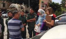 شبيب كلف حرس بيروت مؤازرة مراقبي وزارة الإقتصاد لضبط مخالفات أصحاب المولدات الكهربائية