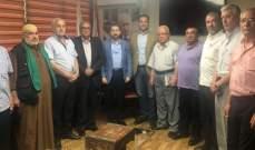 كرامي: السلطة تحضر مدينة طرابلس إما للارهاب وإما للاستسلام