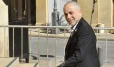 المرعبي عاد إلى جلسة مجلس النواب بعد انسحابه منها وقبل بري والحريري