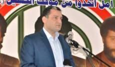 الفوعاني: نحن مع حوار مباشر مع القيادة السورية من اجل المصالح التاريخية