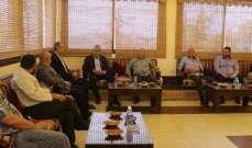 أمل وحزب الله ببيروت:للتعامل مع تشكيل الحكومة بعيداً عن المحاصصة الطائفية والحزبية