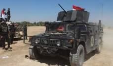 مقتل أمير ولاية الجزيرة لدى داعش في الأنبار غربي العراق