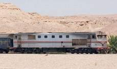 بدء مشروع تحديث نظم الإشارات على خط القاهرة الإسكندرية