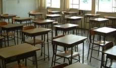 التربية تحدد 1 تشرين الأول موعداً لتسجيل الطلاب السوريين في دوامات مسائية بالنبطية