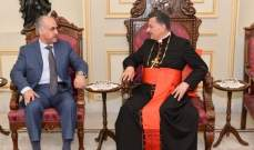أبو الحسن:لإتمام مصالحة كفرسلوان- جوار الحوز تمهيدا لإقفال وزارة المهجرين