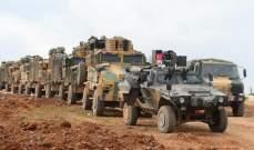 العربية: انفجار يهز مقرا للجيش التركي في ناحية بليل في عفرين