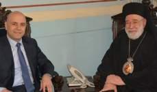 عودة عرض الأوضاع مع حاصباني ويعقوبيان