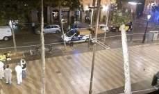 خلية من 8 أشخاص ضالعة في التخطيط لشن هجمات في برشلونة