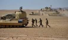 """القوات العراقية تعيد 9 أطفال وامرأة اختطفهم """"داعش"""" في سوريا"""