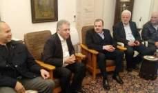 البزري: الانتخابات مناسبة ديمقراطية للتعبير عن الرغبة في التغيير