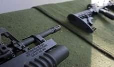CNN: أسلحة أميركية للبيع عبر الانترنيت في سوريا