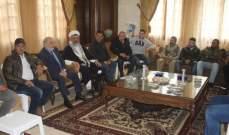 حردان: نتائج الانتخابات أثبتت أن مناطق الجنوب تغلّبت على خطاب التحريض الطائفي