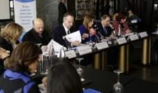 عدوان: لجنة الإدارة ستقدم قانون إعلام يراعي التطور التكنولوجي ويحترم حرية التعبير