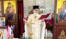 الطوائف المسيحية التي تتبع التقويم الغربي في بنت جبيل احتفلت بالفصح
