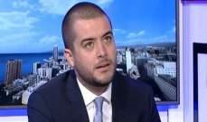 """فتفت: حل عقدة النواب السنة المستقلين بيد """"حزب الله"""" ومطلبه غير محق"""