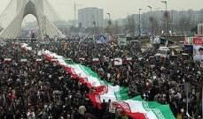 المجتمع الإيراني أمام الامتحان الأصعب منذ انتصار الثورة الاسلامية