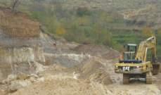 الأخبار: اقتراح قانون المخطط التوجيهي لتنظيم الموارد الأرضية سيعلن عنه قريباً