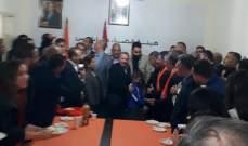 النشرة: الاخبار عن استقالة هيئة طرابلس بالوطني الحر غير صحيحة