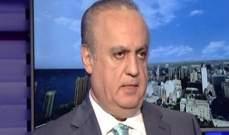 وهاب: هل هناك أوامر أميركية باستهداف أذرع الرئيس عون ردا على موقفه من حزب الله؟