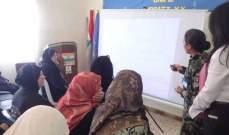 الكتيبة الهندية تنظم حملة توعية عن سرطان الثدي في بلدة شبعا