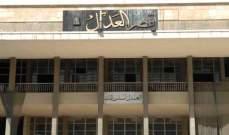 «الفساد القضائي»: أين مجلس القضاء الأعلى؟