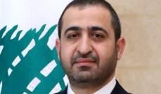 عطالله: العمل الجدي لعودة النازحين السوريين يكون بالفعل لا بقول الأمر وممارسة عكسه