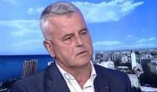 نادر: إذا لم يسحب الحسم على رواتب العسكريين من التداول فسنمنع انعقاد مجلس النواب لإقرار الموازنة