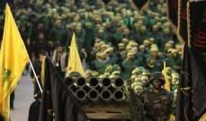 الحدث عن مصادر المعارضة السورية: قتلى وجرحى من عناصر حزب الله والحرس الثوري في الغارات على ريف حماة