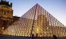 متحف اللوفر يحطم الرقم القياسي لعدد الزوار في تاريخه خلال عام 2018