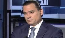الصايغ: وزير بالزائد أو بالناقص لن يغير بالمعادلة ولعدم تحويل دم محمد أبو ذياب إلى مكسب سياسي
