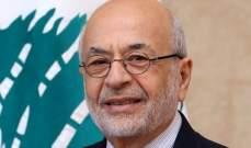 شهيب بحث مع سفير أوكرانيا بقضايا تربوية عدة وتبلّغ زيادة المنح الدراسية للبنان