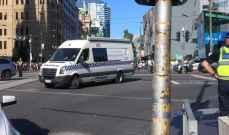 """الشرطة الأسترالية: منفذ هجوم ملبورن استلهم نهج """"داعش"""""""