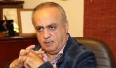 وهاب: إذا كانت الحكومة ستضم وزراء كمحمد شقير يعني على الدنيا السلام