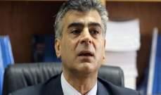 الصايغ: اطالب بتحرير رئيس الجمهورية من اي التزامات متخذة سابقا