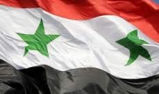وصاية سورية لا ايرانية!