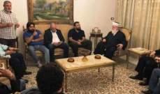 أحمد الحريري: رئيس الوزراء لا يخاف إلا من ربنا وكلامه جرس إنذار للجميع