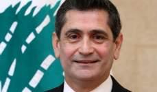 قيومجيان: فوجئنا بتحرك بعض الوزراء باتجاه سوريا التي وضعت الحريري على لائحة الإرهاب