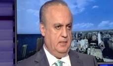 وهاب: الوضع الاقتصادي مرعب ونحن أمام موجة نزوح جديدة وبومبيو يعرف أن الضغط على عون لا ينفع