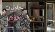 مصادر المنار: منطقة البقاع وبعلبك بدأت تشهد إجراءات امنية مشددة