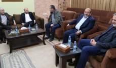 أمل وحزب الله في الجنوب: القدس ستبقى عربية إسلامية ومسيحية وعاصمة فلسطين