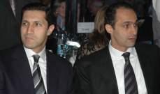 تأجيل محاكمة علاء وجمال مبارك بقضية