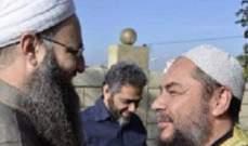 بعد أحمد الأسير... هل سيأتي دور سالم الرافعي؟