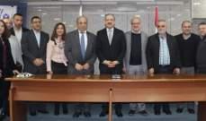 إطلاق بروتوكول تعاون بين كلية الزراعة في اللبنانية والهيئة الصحية الإسلامية