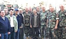 باسيل من راس بعلبك: لا يوجد تفاوض اليوم بل استسلام ونصر الجيش قد تم