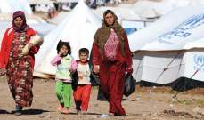 بيروت - دمشق: «العودة الآمنة»