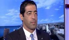 حنكش: لبنان الجديد ليس بحاجة لتسويات بل لسلوك مسار جريء وحزب الله يعيش مجدا باطلا