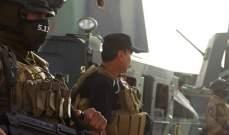 القوات العراقية: إفشال هجوم إنتحاري كان يعد له 8 مسلحين قرب كركوك