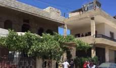 النشرة: تبادل لإطلاق النار بين الجيش ومطلوبين في الشراونة