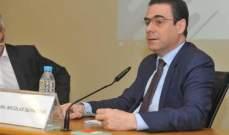 صحناوي: شكرا لأفيوني لدفعه الأجندة الرقمية الى الامام