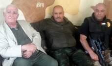 """النشرة: القوى الأمنية الفلسطينية طالبت من عين الحلوة بتسليم قاتل محمد """"أبو الكل"""""""
